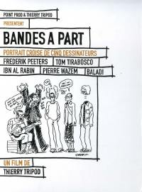Bandes a part - dvd