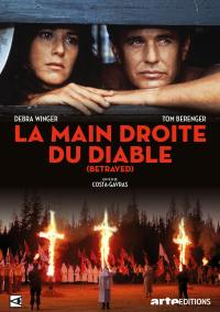 Betrayed (la main droite du diable) - dvd