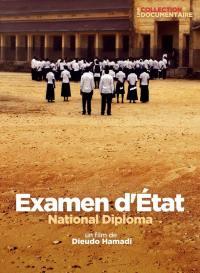 Examen d'etat - dvd