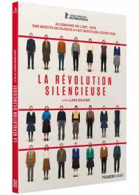 Revolution silencieuse (la) - dvd