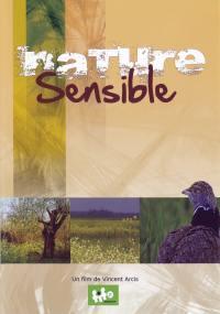 Poitou - nature sensible - dvd