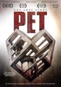 Pet - dvd