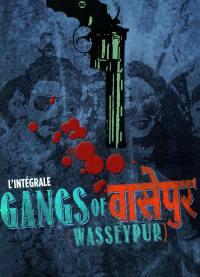 Gangs of wasseypur - 2 dvd
