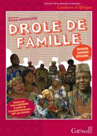Drole de famille - dvd