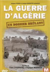 Algerie. guerre algerie - un dossier brulant - dvd