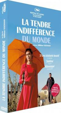 Tendre indifference du monde (la) - dvd