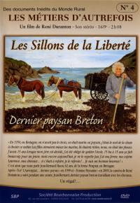 Les sillons de la liberte-dvd