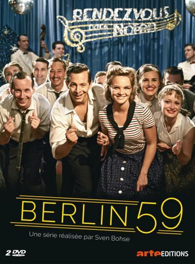 Berlin 59 - 2 dvd