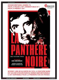 Panthere noire (la) - dvd