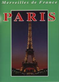 Paris - dvd  merveilles de france