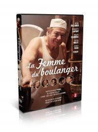 Femme du boulanger (la) - dvd