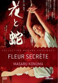 Fleur secrete - dvd