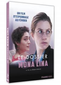 Dossier mona lina (le) - dvd