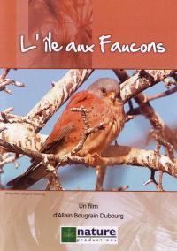 L'ile aux faucons - dvd