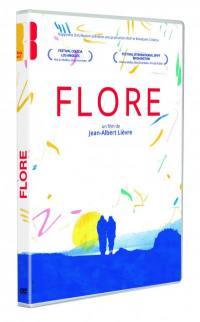 Flore - ed simple - dvd