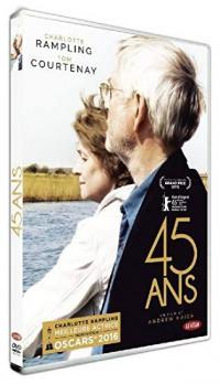 45 ans - dvd