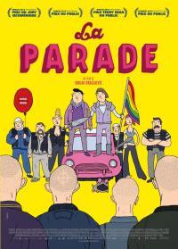 Parade (la) - dvd