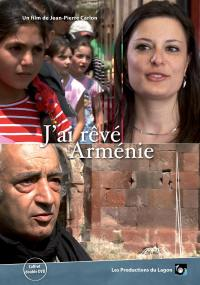J'ai reve d'armenie - dvd