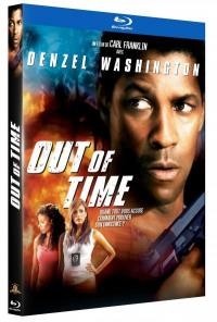 Out of time - blu-ray