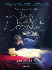 Belle dormant - dvd