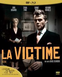 Victime (la) - combo dvd + blu-ray