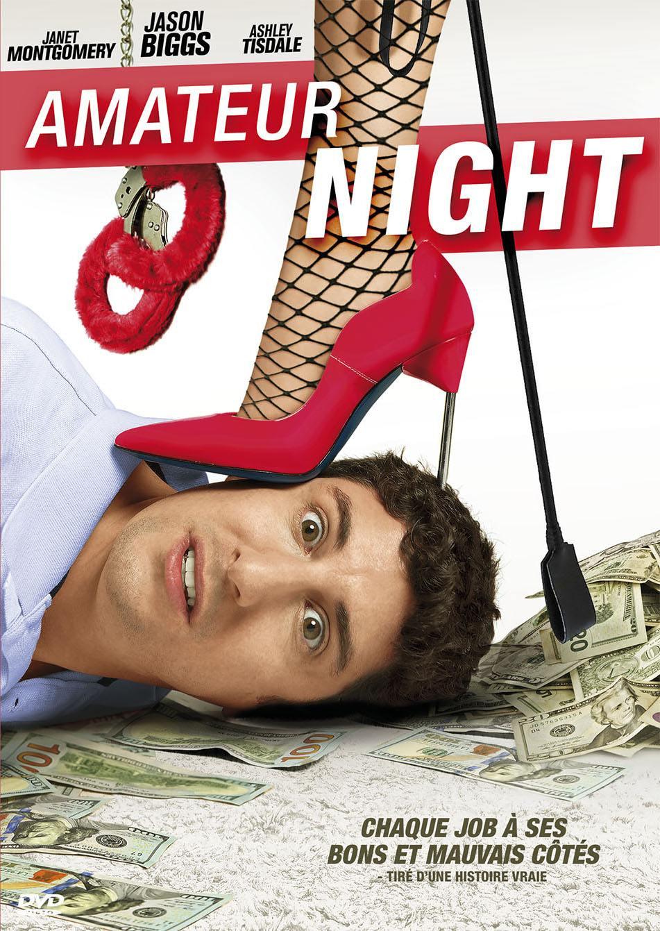 Amateur night - dvd