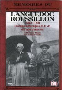 Languedoc roussillon - dvd  memoires