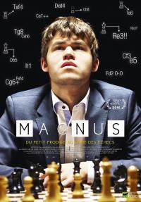 Magnus - dvd