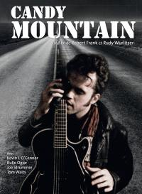 Candy mountain - dvd