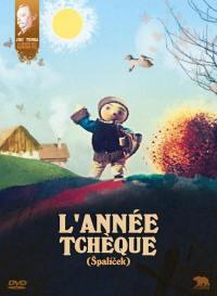 Annee tcheque (l') - dvd
