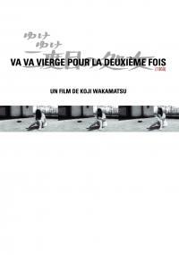 Va va vierge pour la deuxieme fois - dvd