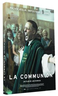 Communion (la) - dvd