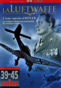 La luftwaffe - dvd