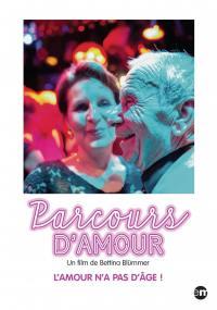 Parcours d'amour - dvd