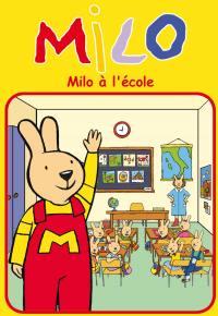 Milo - milo a l'ecole