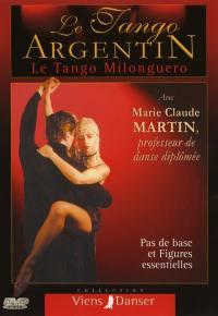 Tango argentin - milonguero