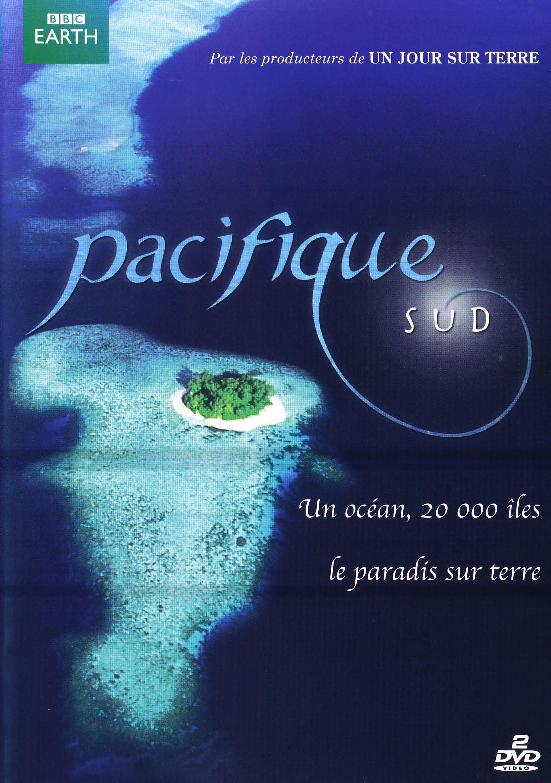 Pacifique sud - 2 dvd