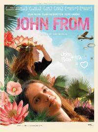 John from - dvd
