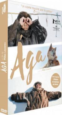 Aga - dvd