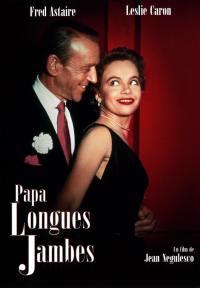 Papa longues jambes - dvd
