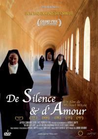 De silence et d'amour - dvd