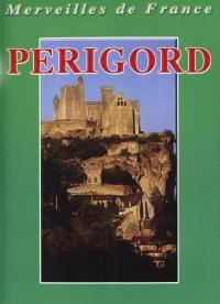 Perigord - dvd  merveilles de france