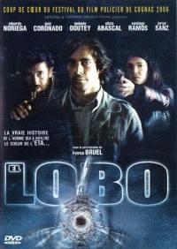El lobo - dvd