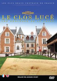 ChÂteaux de france - le clos luce - dvd