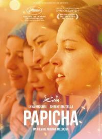Papicha - dvd