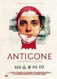 Antigone - dvd