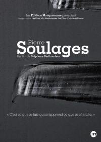 Pierre soulages - dvd