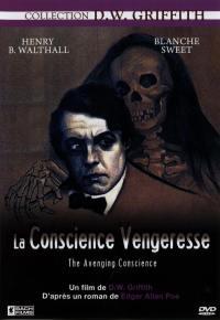 La conscience vengeresse - dvd
