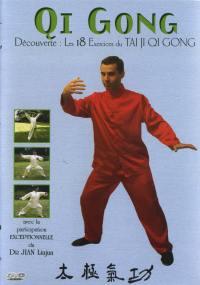 Qi gong - dvd