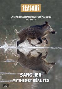 Sanglier mythes et realites - dvd